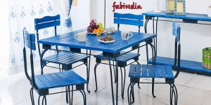Fabindia - furniture in traditional and modern designs