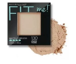 Maybelline New York fit me Face powder