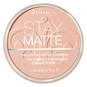 Rimmel London Stay Matte Pressed Face Powder