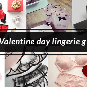 Top Lingeries To Buy This Valentines 2019