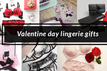 Top Lingeries To Buy This Valentines 2018
