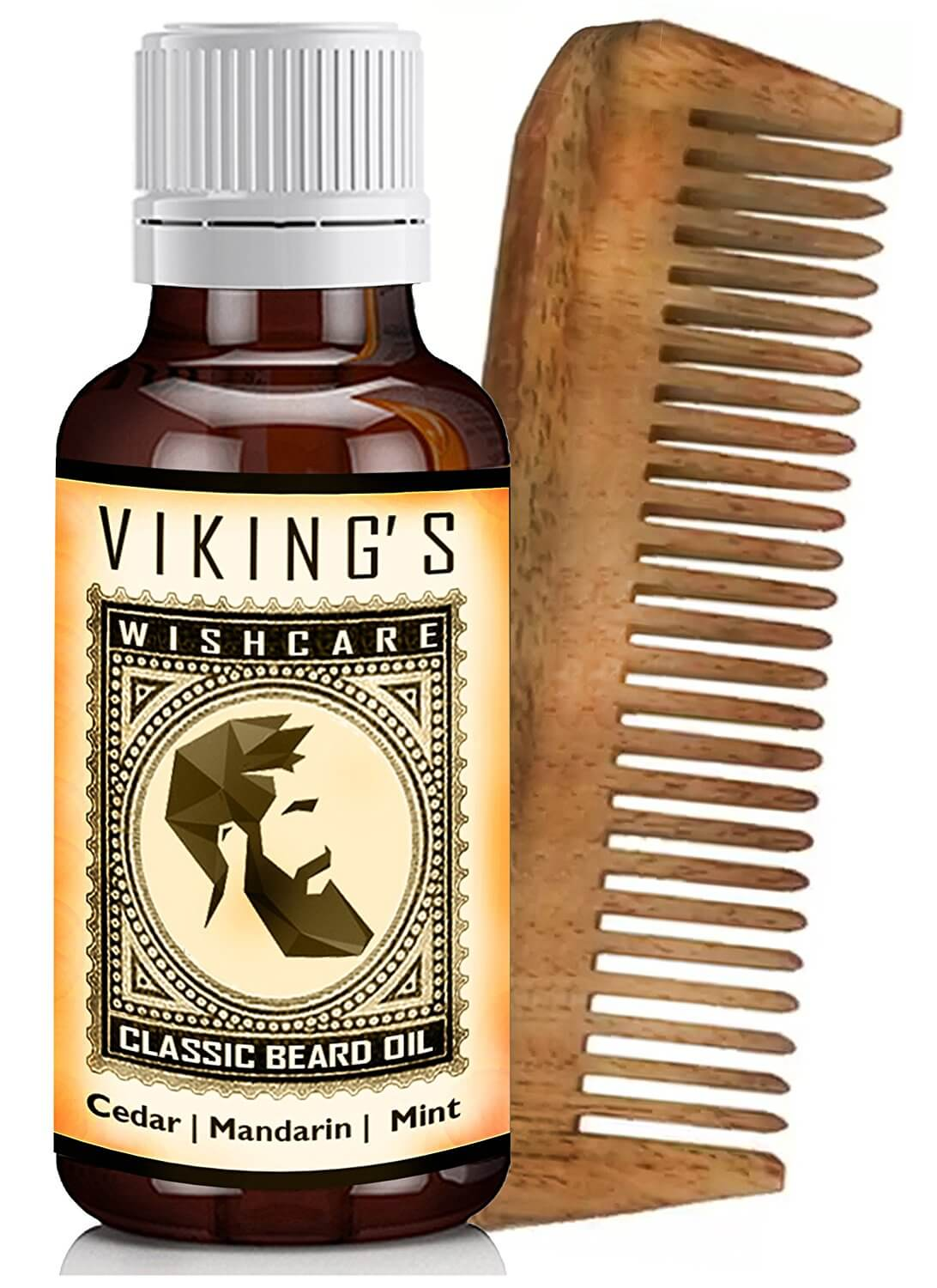 10 Best Beard Growth Oils in India (2019) - Beard Grooming