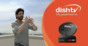 Dish TV DTH Connection