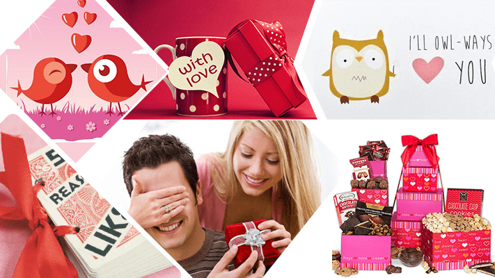 Cute Ideas For Valentines Day For Him Creative Valentines Gifts