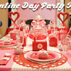 Valentine's Day Celebration Ideas for Office