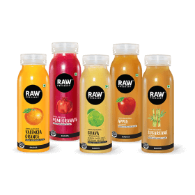 Raw Pressery Bundle
