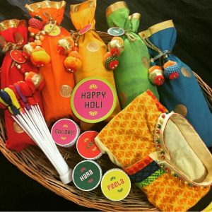 Holi Gifting Ideas – Creative Gifts for Your Loved Ones This Holi Season