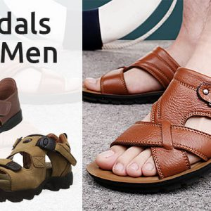 10 Best Sandals for Men to Buy in 2019 – Latest Top Selling Stylish Sandals