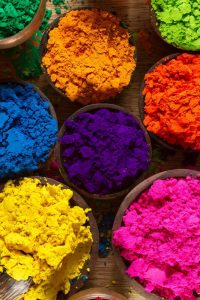 Holi party ideas for office