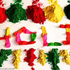 12 Holi Themed Party Ideas – Creative Holi Celebration Ideas for Home/Outdoors