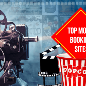 11 Best Online Movie Ticket Booking Websites in India