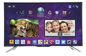 OnidaLive Genius Television - LEO32HAIN / LEO32HIE 32 inches Smart Android LED TV