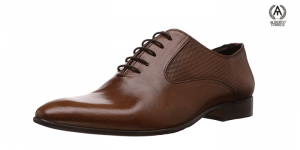 Alberto Torresi Leather Formal Shoes