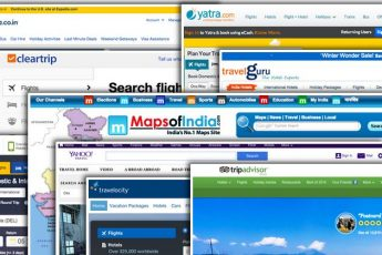 Top 11 Travel Booking Sites in India To Help You Plan Your Travels