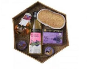 SoulFlower bath kit
