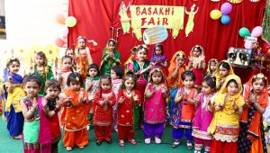 Baisakhi Celebration Ideas In School Activities For Kids In School