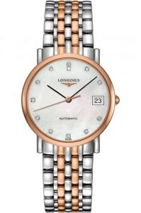 Longines elegant classic women's watch