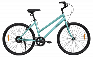 Mach City bicycle