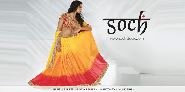 Soch Ethnic Wear