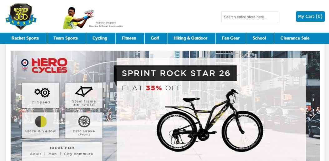 8198c53b91d15 10 Best Online Sports Stores - Websites to Shop Sports & Fitness ...