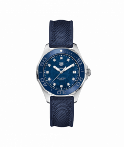 Tag Heur luxurious watch