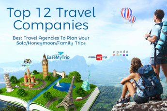 Top Travel Companies