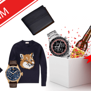 Creative Valentine's Day Gifts for your Boyfriend/Husband