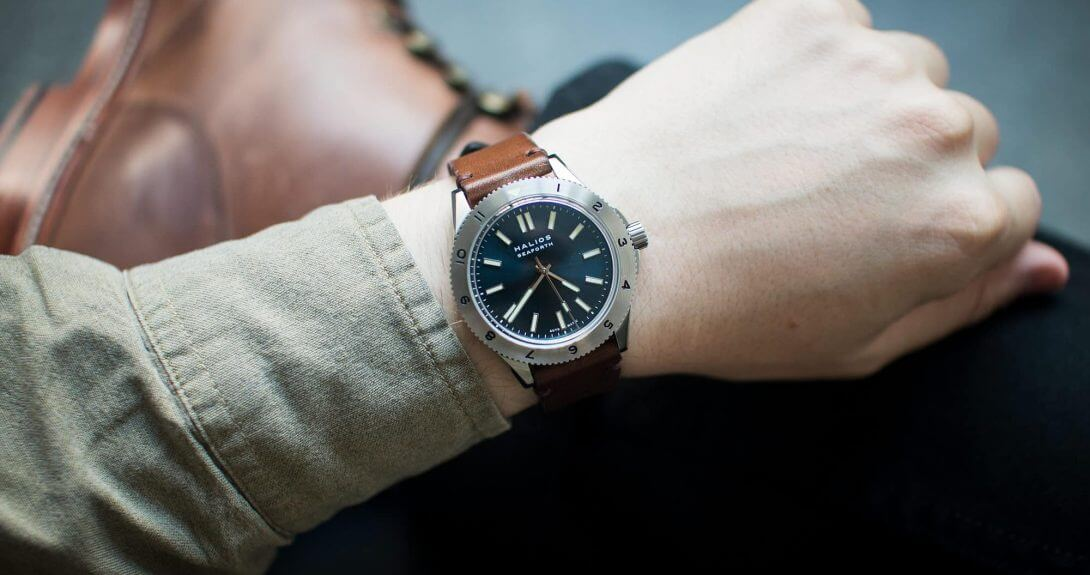 10 Best Luxury Watch Brands For Men High End Premium Watches In India