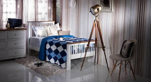 Endeavour Tripod Floor Lamp