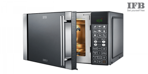 IFB 20BC4 microwave oven