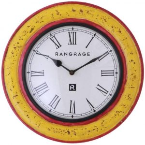 RangRage Wall clock