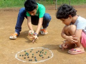 Traditional Indian Games
