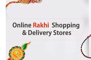 Best Online Rakhi Stores in India – Rakhi Delivery Sites With Local/International Shipping