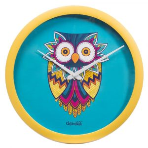 Chumbak Wall Clock