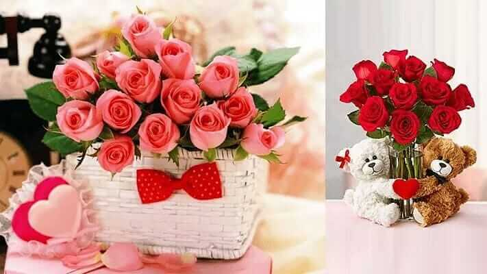 Top 11 Flower & Bouquet Delivery Websites - Best Places To Order Flowers Online