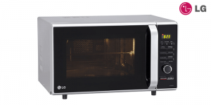 LG Lightwave Convection Microwave