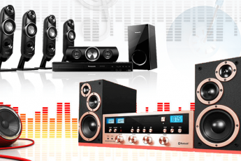 10 Best Music Systems to Buy Online (2018 updated list)