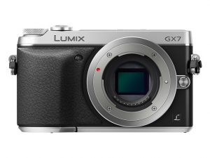 Panasonic Camera Lumix GX7