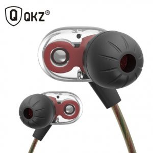 QKZ Earphones