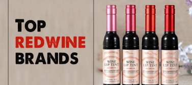 Top 10 Red Wine Brands in India – Popular Red Wine Brands for Glowing Skin & Health