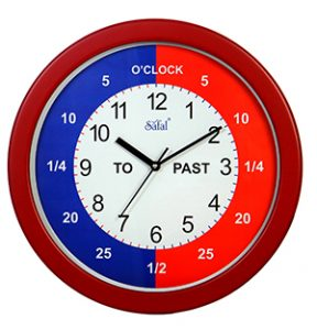 safal Clocks - Wallclock