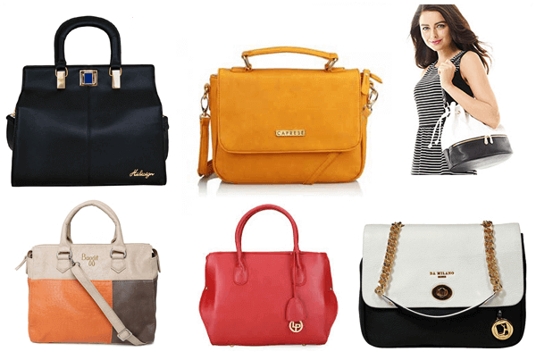313e6fbd5c4 Top 10 Handbag Brands In India (2018) - Best Designer Handbags for Women