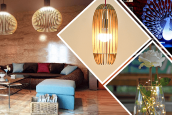 10 Fancy Decorative Lights To Illuminate Your Home