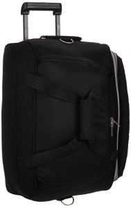 Skybags - Cardiff Polyester Travel-DFTCAR52BLK Trolley Bag