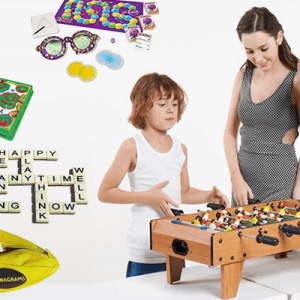 Best Board Games for Kids (2018) Between 4-12 years & 12+