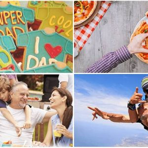 12 Fathers Day Celebration Ideas – Things To Do on Father's Day for Your Dad
