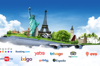 Hotel booking sites in india