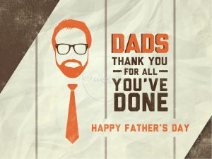 Make a video or PowerPoint for Dad - Fathers Day Surprise Party Ideas
