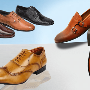 Top 10 Leather Shoes Brands in India – Best Leather Shoes for Men