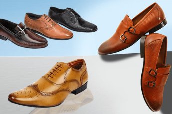 Best Leather Shoes Brand